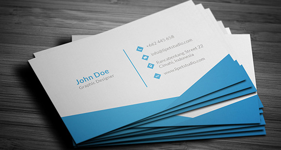 Blog suave digital hello new business card on new marketplace sync simple business card is simple and elegant business card template for anything corporate fbccfo Image collections